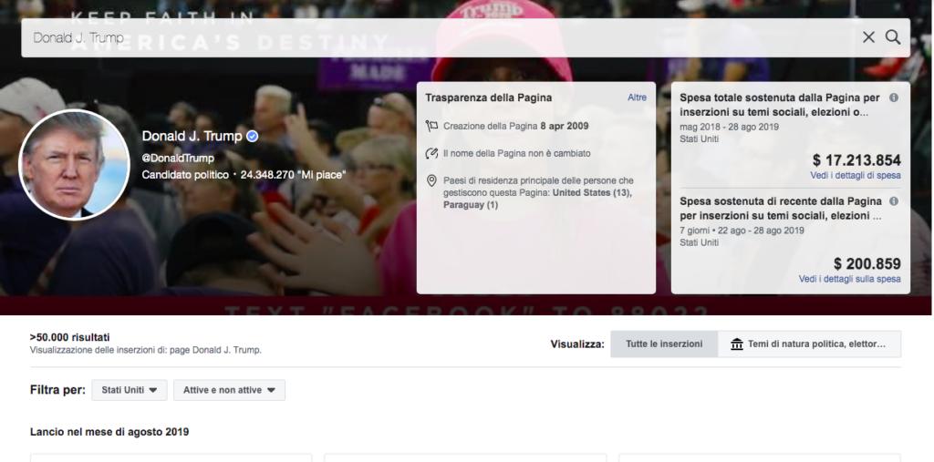 facebook-donald-trump