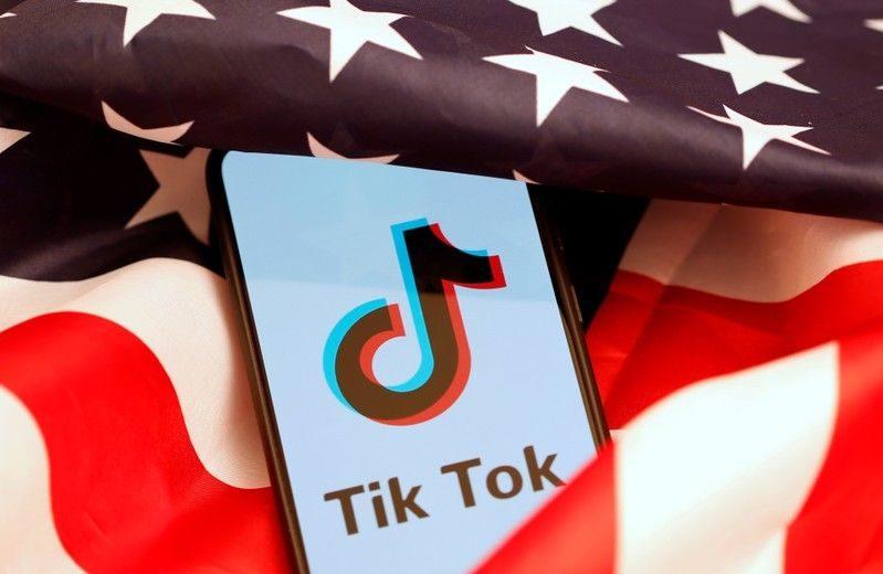 TikTok: vietato l'utilizzo all'esercito USA