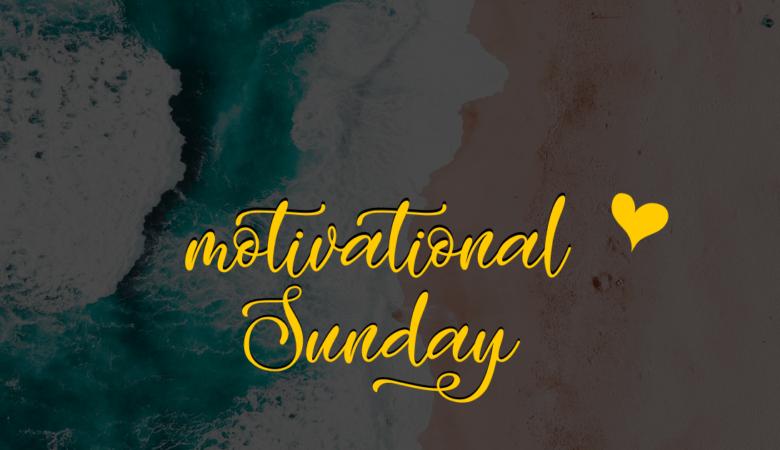 motivational_sunday